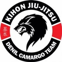 Kihon JiuJitsu Denil Camargo Team