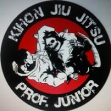 Kihon JiuJitsu Junior Team