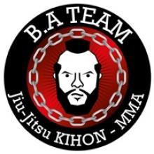 Kihon JiuJitsu BA Team
