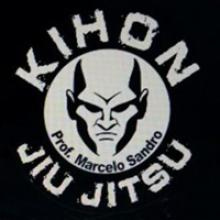 Kihon JiuJitsu Marcelo Sandro