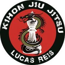 Kihon JiuJitsu Lucas Reis